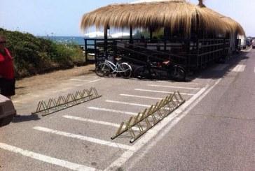 Regione Lazio: ok all'installazione dei chioschi al lido di Latina
