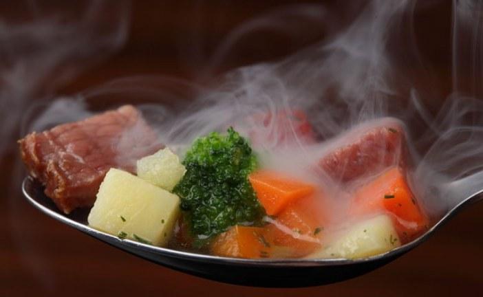 Cottura a vapore: con i nuovi forni di Gustotech il benessere incontra il gusto