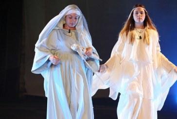 La Passione di Sezze candidata come patrimonio dell'Unesco