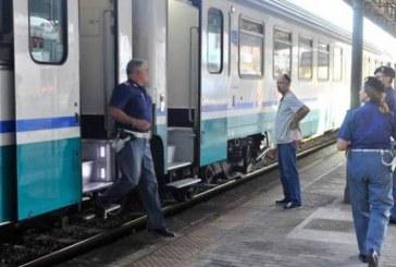 Passeggeri narcotizzati e derubati sui treni, quattro arresti
