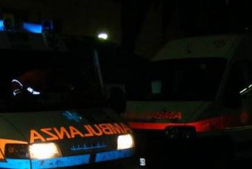 Ragazzo di 28 anni travolto e ucciso mentre telefona a bordo strada