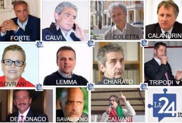 Elezioni a Latina, tutti i programmi dei candidati a sindaco