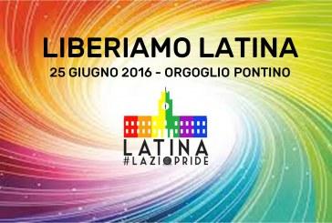 Gay Pride a Latina contro il documento anti-gay firmato da alcuni candidati a sindaco