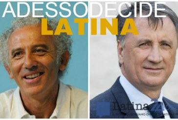 Ballottaggio Coletta-Calandrini, urne aperte: adesso decide Latina