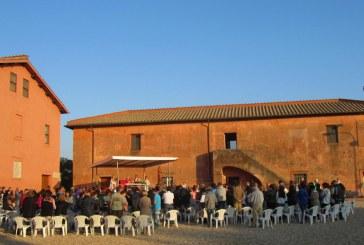 Latina festeggia Santa Maria Goretti, pellegrinaggio nella casa del martirio