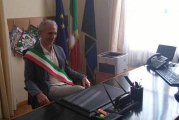 FOTO Damiano Coletta già insediato come nuovo sindaco di Latina