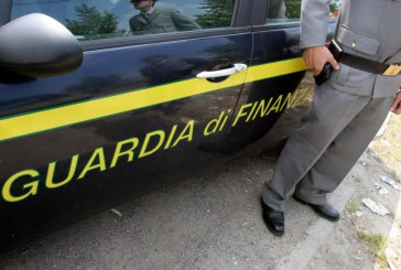 Ex colonia Di Donato, sequestro della Guardia di Finanza