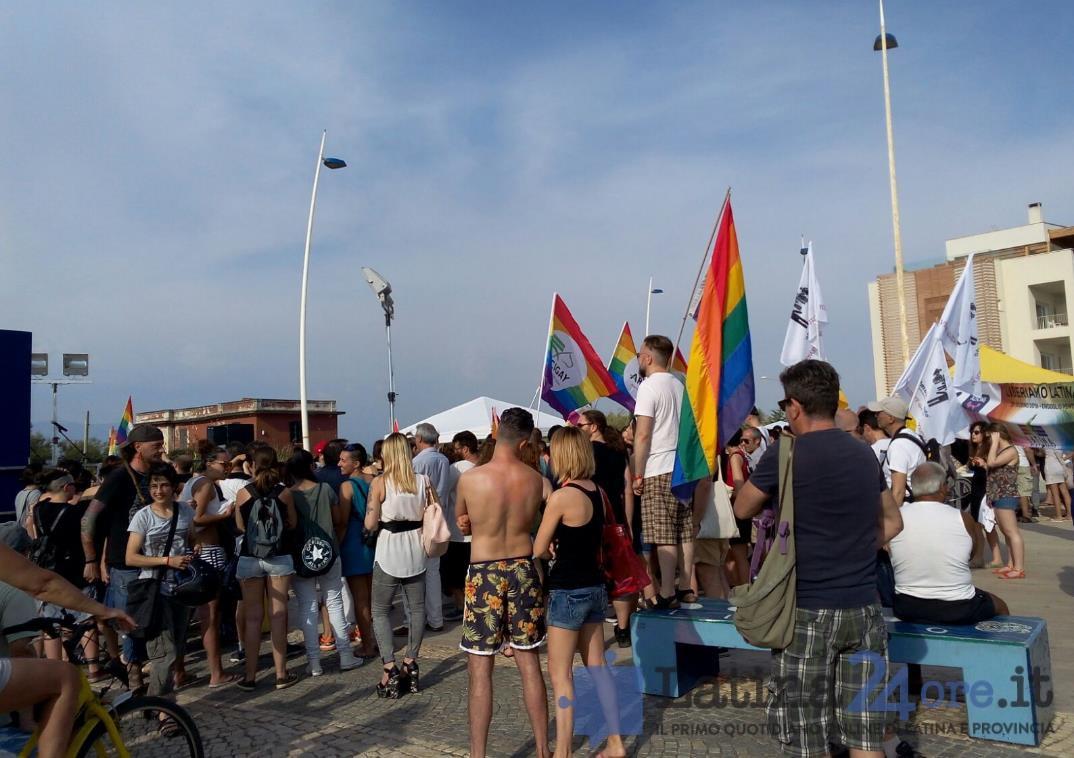 Lazio Pride, a Latina il promotore è Tiziano Ferro