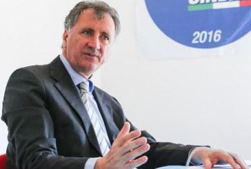 """Elezioni, intervista a Nicola Calandrini: """"Latina non è una tappa del Giro d'Italia"""""""