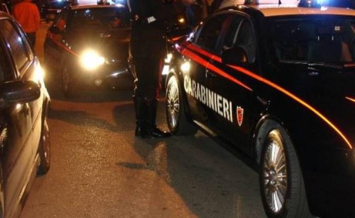 Spari con una pistola ad aria compressa contro due nigeriani, identificati i responsabili