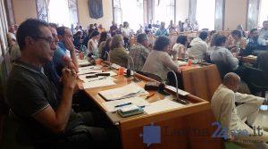 Latina, Consiglio comunale dedicato ai problemi del Lido
