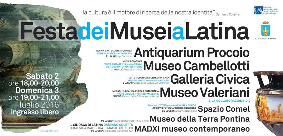 festa-dei-musei-a-latina-2016