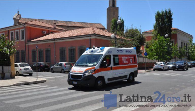 Due suicidi in quattro giorni, un 43enne si uccide in via degli Aurunci