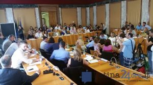 Consiglio Comunale sul rischio sismico, iI gettoni di presenza saranno devoluti ai terremotati