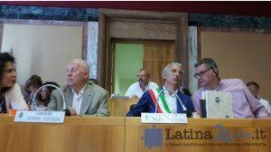 Latina, Consiglio comunale il 12 settembre: si parlerà di Lido, chioschi e sicurezza degli edifici