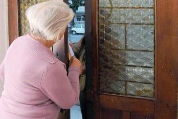 Narcotizzava e derubava gli anziani, arrestata una donna