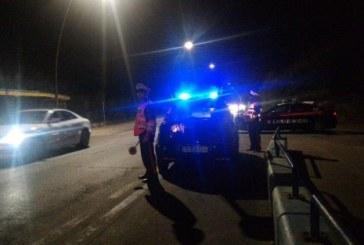 Ubriaco travolge e uccide un ciclista con la Mercedes, arrestato