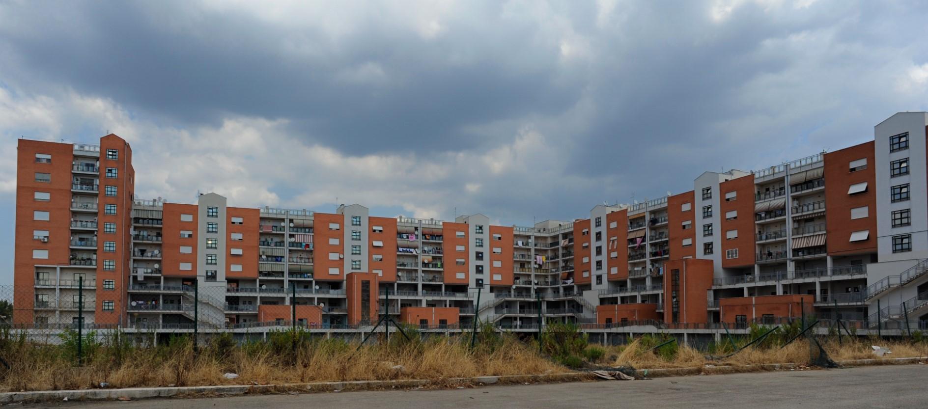 Aprilia selezionata per il rilancio delle periferie ecco for Architetto latina