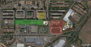 Aprilia selezionata per il rilancio delle periferie, ecco il progetto per il quartiere Toscanini