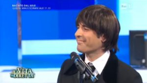 VIDEO Un batterista di Latina nella Beatles tribute band più famosa in Italia