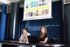 Libri, audio e video gratis alla biblioteca comunale di Cisterna