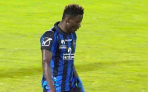 Il Latina ci prova ma non basta: il derby lo vince il Frosinone 2-1