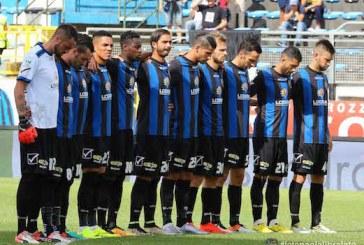 Calcio, sotto l'albero il Latina trova un altro pareggio: a Perugia finisce 1-1
