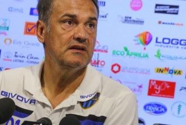 Calcio, Latina in trasferta ad Ascoli per inseguire i 3 punti