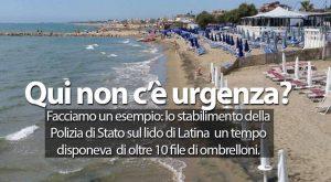 M5S contro Coletta: Ripascimento all'hotel Fogliano? Soldi buttati