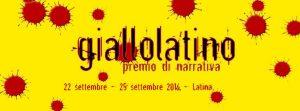 Latina, decima edizione di Giallolatino: quando la cronaca nera diventa romanzo