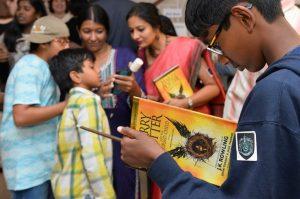 Mezzanotte con Harry Potter, Feltrinelli di Latina aperta tutta la notte per il nuovo libro