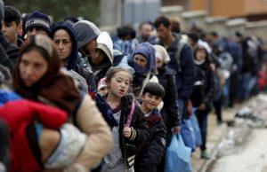 A Latina 456 migranti, il Comune al lavoro per l'accoglienza
