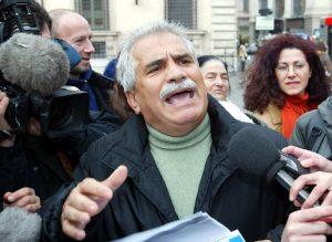 Severino Antinori ricoverato all'ospedale di Latina per una crisi respiratoria