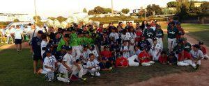 Anzio, bus per disabili donati al Comune grazie all'evento di baseball Stefano7