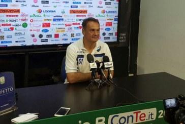 Calcio, il Latina si prepara allo scontro salvezza contro il Trapani