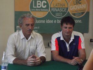 """L'affondo di Coletta e Gava:""""Opposizione appiattita su temi sterili. La vera rivoluzione è parlarci"""". Il 'Sistema-Latina' e la leadership provinciale"""