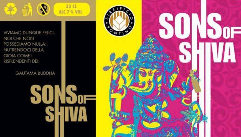 Arriva Sons of Shiva, la birra prodotta con i luppoli coltivati nella pianura pontina