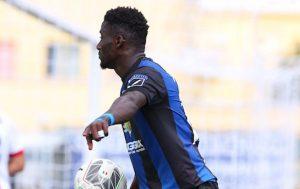 Il Latina Calcio strappa un pareggio a Cesena, ma ancora nessuna vittoria