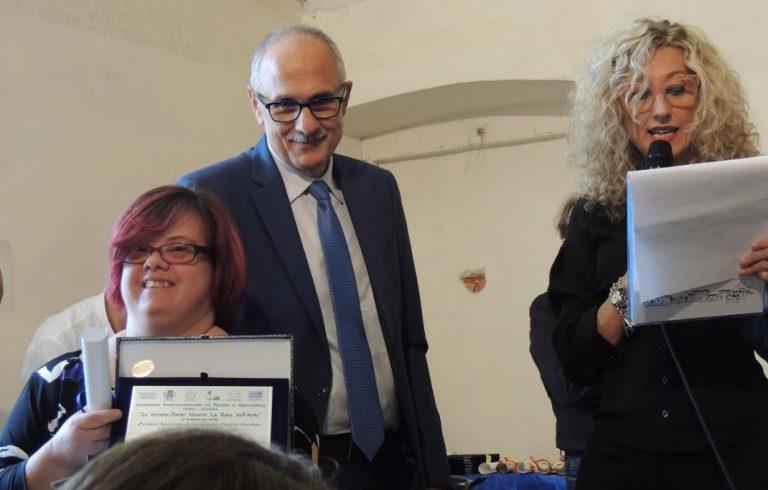 Una poesia per raccontare la passione per il Tango, giovane di Latina premiata a Porto Venere