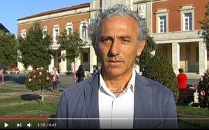 VIDEO Coletta: Non vogliamo organizzare le olimpiadi del 2024