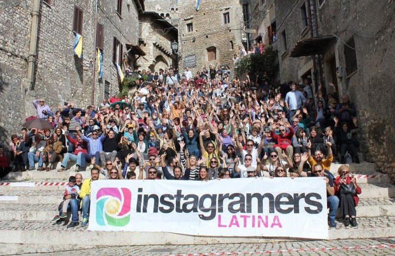 Sermoneta invasa dagli Instagramers per la rievocazione della battaglia di Lepanto