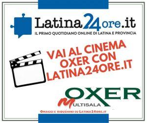 Il Sogno di Francesco, con Latina24ore.it ingressi ridotti al cinema Oxer: scopri come