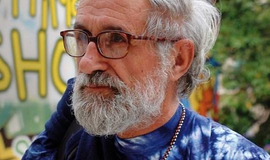 L'acqua pubblica è un diritto, a Latina arriva Padre Alex Zanotelli
