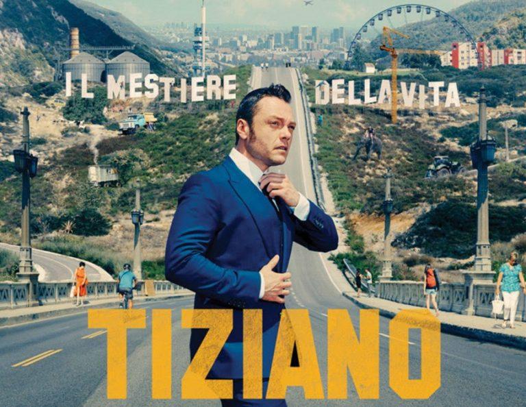 Tiziano Ferro, ecco le date del tour 2017. Biglietti in vendita dal 10 ottobre