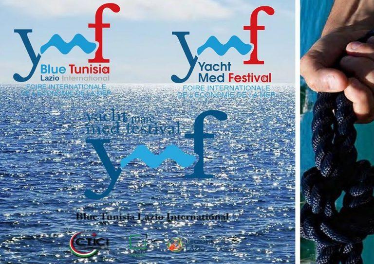 Lo Yacht Med Festival diventa internazionale e sbarca in Tunisia
