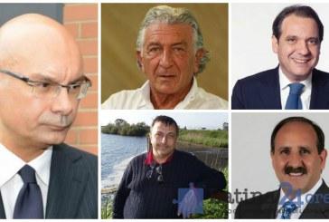 Inchiesta Olimpia, il 30 maggio udienza preliminare per 38 indagati