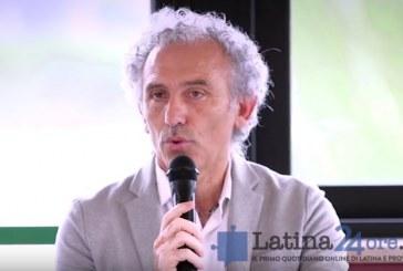 Latina Calcio, Coletta incontra i curatori fallimentari