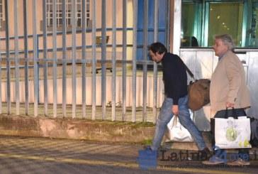 Dopo il carcere Di Rubbo si dimette da coordinatore di Forza Italia: Ora penso alla famiglia