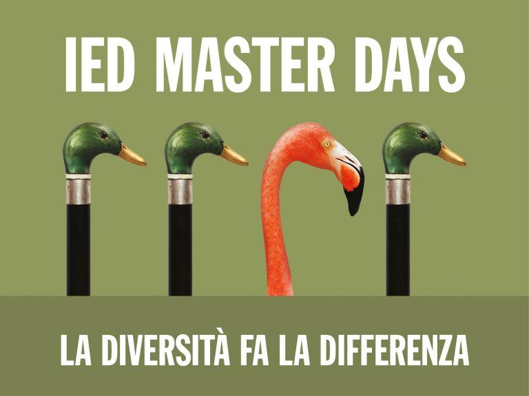 Ied Master Days, un evento a Latina con la designer Ginette Caron