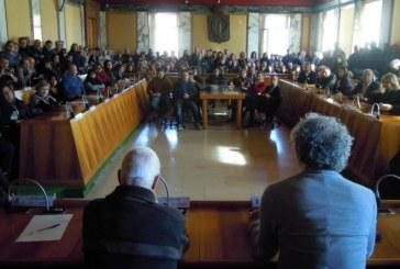 Olimpia, primi provvedimenti per dirigenti e funzionari del Comune coinvolti nel Sistema Latina